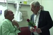 فیلم | یکی از آخرین ویدئوهای بازمانده از مرحوم نوربخش
