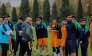 وقتی خبری از مهندس فوتبال ایران نیست!