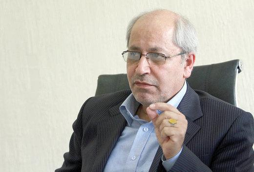 جدایی اقتصاددان خبرساز از دولت روحانی
