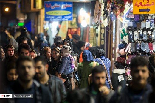 زنان و مردان ایرانی چقدر عمر میکنند؟
