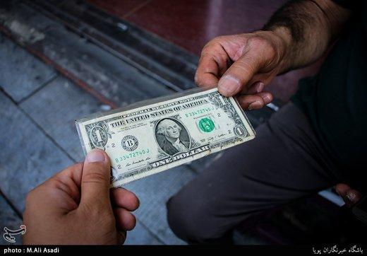 دلار باز هم ارزان خواهد شد؛ منتظر ریزش نرخها باشید