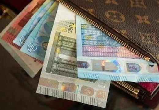 ارز مسافرتی امروز ۲۸ آبان چند؟