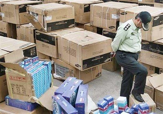 مزایای راهاندازیسامانه پروندههای قاچاق چیست؟/ ۴ قلم کالای مخابراتی زیر پوششطرح رجیستری
