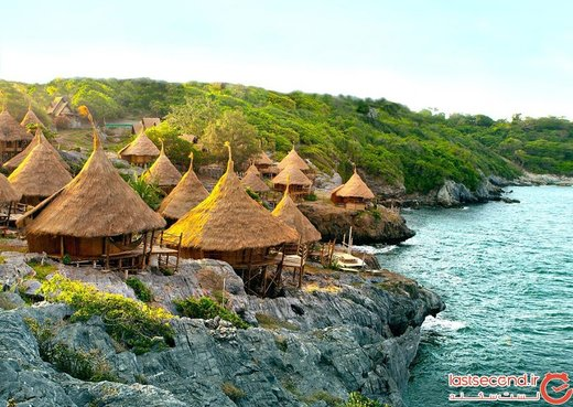 جزیرههای مخفی تایلند که خیلیها از آنها بیخبر هستند + تصاویر