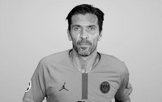 بوفون ۲ رکورد لیگ قهرمانان اروپا را شکست