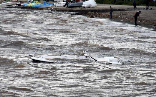 وزیر نیرو: بارندگیهای اخیر خشکسالی را رفع نمیکند