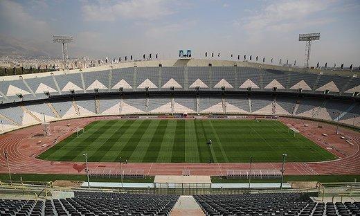 شماره صندلی؛جدیدترین بهانه AFC برای جریمه ایرانیها