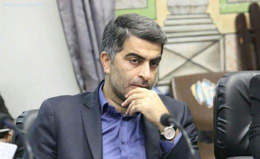 عضو شورای شهر رشت از سمت ورزشی خود استعفا داد