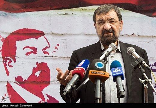 محسن رضایی، با ادعای داشتن ۷ تا ۹ میلیون رأی در انتخابات ۸۸ چگونه نتیجه را پذیرفت؟