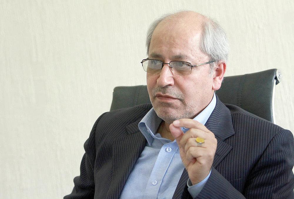 پایگاه خبری آرمان اقتصادی 5092113 جدایی اقتصاددان خبرساز از دولت روحانی