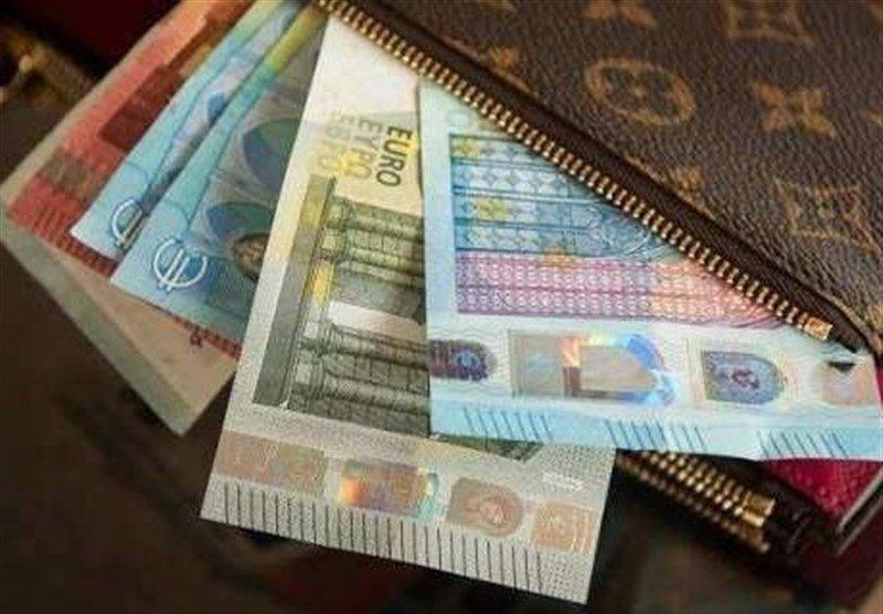 ارز مسافرتی + نرخ ارز