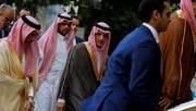 عضو کنگره آمریکا به عادل الجبیر هشدار داد