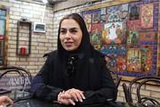 تینا پاکروان: حملهها و هجمهها غافلگیرم کرد