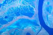 تصاویر هوایی از بزرگترین دیواره مرجانی دنیا