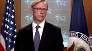 گزافهگویی جدید برایان هوک علیه ایران