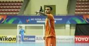 چرا میگویند توپ طلای بهترین بازیکن فوتسال به ایران رسید؟