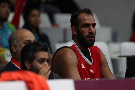 شکست بسکتبال ایران مقابل پورتوریکو در آخرین ثانیه؛ آغاز جامجهانی با شکست