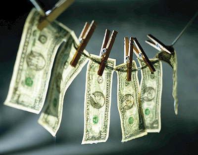 بانکها چه زمانی به پولشویی مشکوک میشوند؟