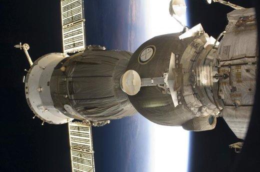 فضاپیمای سایوز