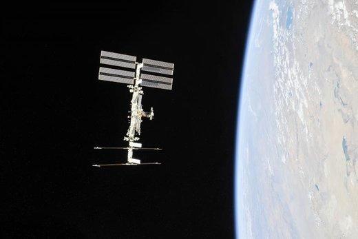ایستگاه فضایی بینالمللی