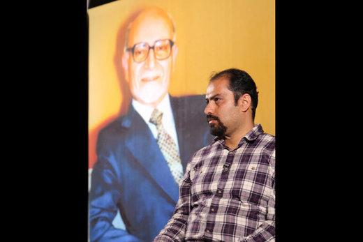روایت مستند علی ملاقلیپور از بازرگان جنجالی شد