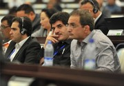 ادعای یک سایت روسی: امیر رضا خادم، رییس بعدی فدراسیون کشتی ایران!