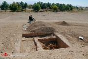 تصاویر | تپه ۶ هزارسالهای که سکونتگاه معتادان شد