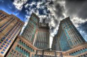 گزارشی از کاخنشینی در ٤ برج لاکچری تهران/ به قلمرو مولتیمیلیاردرها خوش آمدید