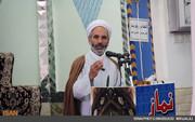 اقدام جالب آقای امام جمعه پس از جریمه شدن/ امیدوارم دیگر تخلف نکنم