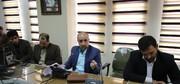 نشست هماندیشی بسیج استادان دانشگاه لرستان با حضور معاون سیاسی سپاه حضرت ابوالفضل(ع)