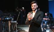 سورپرایز خواننده ترک در آستانه بازی پرسپولیس و تراکتور