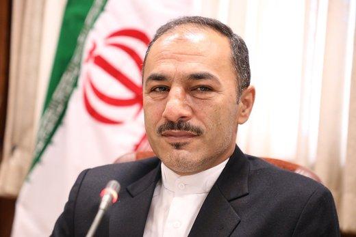 رئیس جدید نمایندگی وزارت امور خارجه در مازندران منصوب شد