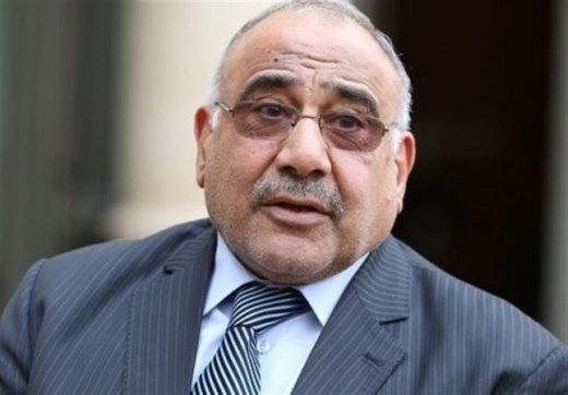 رئيس الوزراء العراقي: نتوقع زيارات مسؤولين كبار الي العراق قريبا