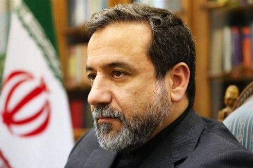 Araqchi leaves Tehran for Paris to attend political dialogues