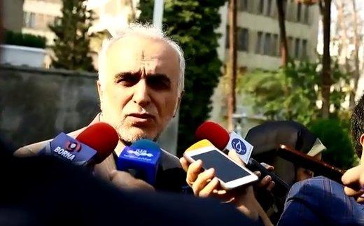 هشدار وزیر اقتصاد: خروج از لیست سیاه FATF دشوار است