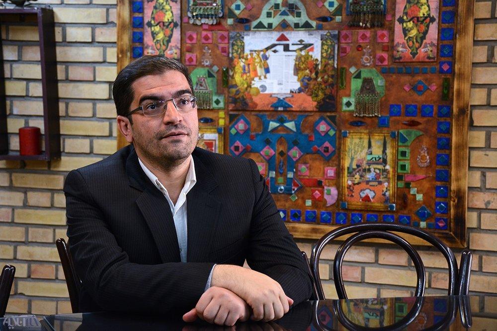 افشاگری قاضیزاده هاشمی درباره رسیدگی به پرونده قماربازی در تلویزیون