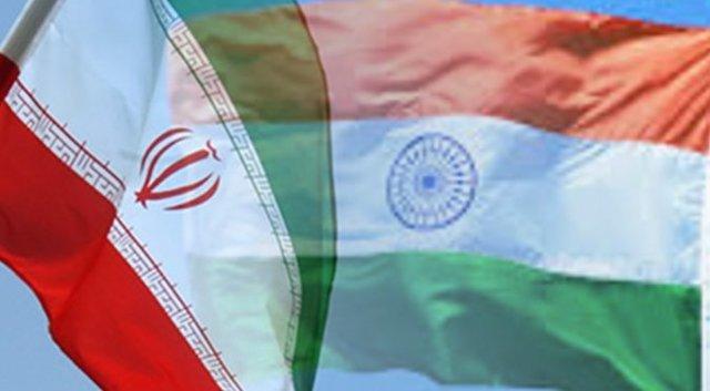 تفاهم همکاری ایران و هند