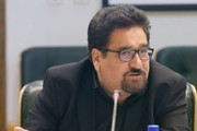 تابش: تصمیم لاریجانی و روسای سه فراکسیون برای قانون منع بهکارگیری بازنشستگان/ شمخانی پرونده فعالان محیط زیست را پیگیری میکند
