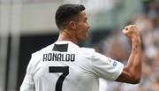 رونالدو: یوونتوس بهترین تیمی است که در آن بازی کردهام