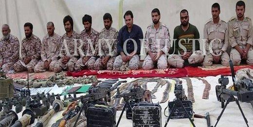آخرین وضعیت ۲ مرزبان باقیمانده در پاکستان/ مرزبانان سالم هستند