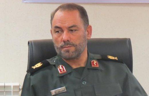فرمانده سپاه کردستان: نسل جوان ما تداوم بخش پیروزی انقلاب اسلامی است