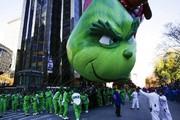 تصاویر | رژه شخصیتهای کارتونی در خیابانهای نیویورک