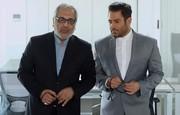 مهران مدیری و رضا گلزار با «رحمان ۱۴۰۰» در راه جشنواره فجر