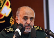 هشدار فرمانده قرارگاه خاتمالانبیاء: هرگونه چشم طمع به  جزایر ایرانی مستوجب عواقب سخت است