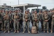 ترامپ: ارتش اجازه شلیک به مهاجران دارد