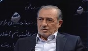 فیلم | ماجرای عجیب استعفای الویری از شهرداری تهران