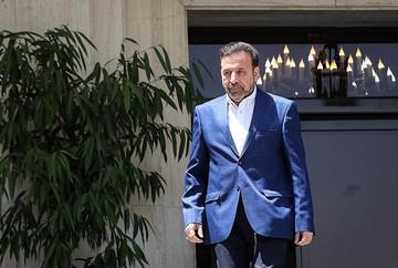 واعظی: رئیسجمهور و وزرا  از انتصاب سردار سلامی خیلی استقبال کردند