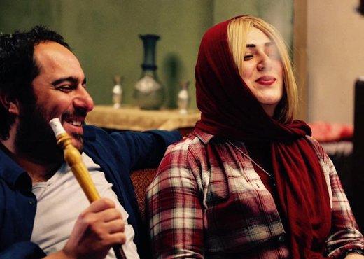 بازگشت باران کوثری به سینما با یک فیلم پر سروصدا