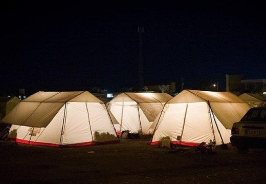 زلزلهزدگان کرمانشاه ۲۲ میلیارد تومان برق رایگان مصرف کردند