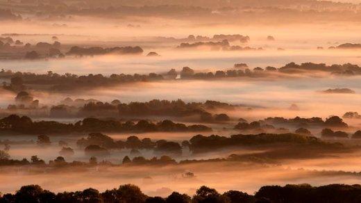 پارک ملی South Downs انگلستان